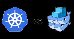 Kubernetes vs Docker Swarm! cuál es la mejor opción?