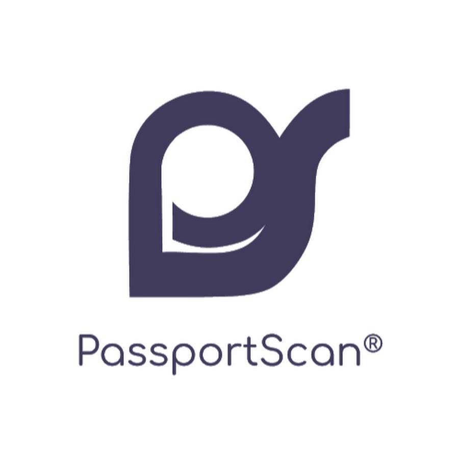 PASSPORTSCAN